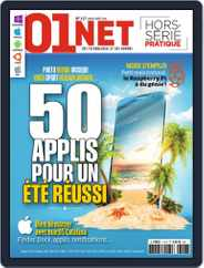 01net Hs (Digital) Subscription July 1st, 2020 Issue