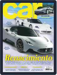 Car España (Digital) Subscription October 1st, 2020 Issue
