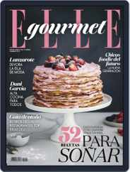 ELLE GOURMET (Digital) Subscription September 1st, 2020 Issue