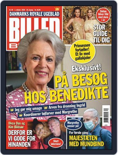 BILLED-BLADET October 1st, 2020 Digital Back Issue Cover