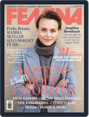 Femina Sweden (Digital) Subscription December 1st, 2020 Issue