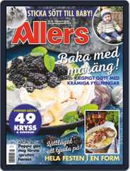 Allers (Digital) Subscription October 6th, 2020 Issue