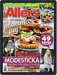 Allers (Digital) Subscription September 29th, 2020 Issue