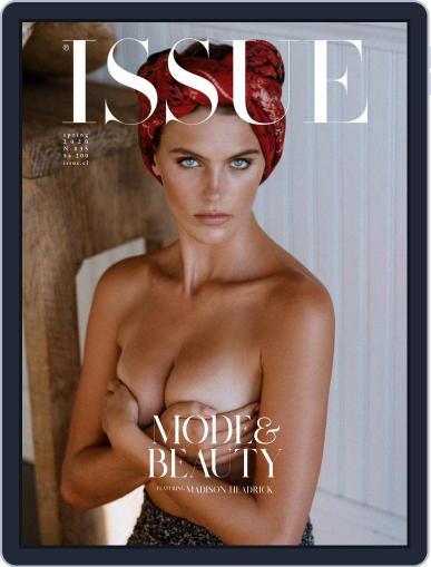 Issue (Digital) September 1st, 2020 Issue Cover