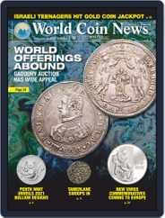 World Coin News (Digital) Subscription October 1st, 2020 Issue