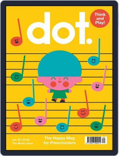 DOT (Digital) September 21st, 2020 Issue Cover