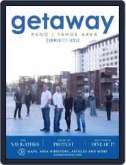 Getaway Reno/Tahoe (Digital) Subscription September 23rd, 2020 Issue