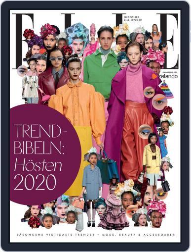 ELLE Trendbibel - Hösten 2020 (Digital) September 28th, 2020 Issue Cover