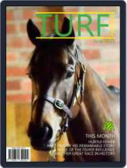 Turf Monthly Magazine (Digital) Subscription June 1st, 2021 Issue