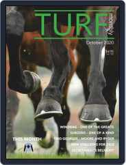 Turf Monthly (Digital) Subscription October 1st, 2020 Issue