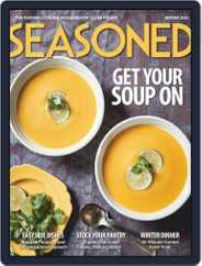 Seasoned (Digital) Subscription December 1st, 2020 Issue