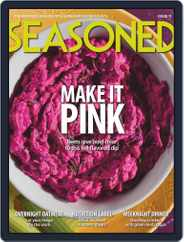 Seasoned Magazine (Digital) Subscription September 24th, 2020 Issue