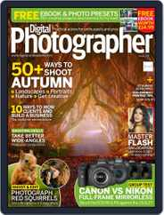 Digital Photographer Subscription November 1st, 2020 Issue