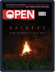 Open India (Digital) Subscription October 9th, 2020 Issue