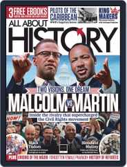 All About History (Digital) Subscription November 1st, 2020 Issue