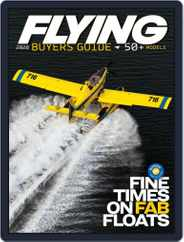 Flying (Digital) Subscription November 1st, 2020 Issue