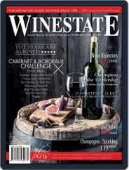 Winestate (Digital) Subscription October 1st, 2020 Issue