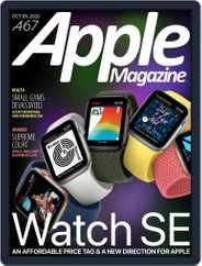 AppleMagazine (Digital) Subscription October 9th, 2020 Issue