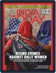 India Today (Digital) Subscription October 19th, 2020 Issue