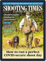 Shooting Times & Country (Digital) Subscription October 7th, 2020 Issue
