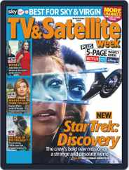 TV&Satellite Week (Digital) Subscription October 10th, 2020 Issue