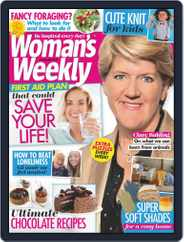 Woman's Weekly (Digital) Subscription October 13th, 2020 Issue