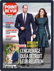 Point De Vue (Digital) Subscription October 14th, 2020 Issue