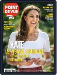 Point De Vue (Digital) Subscription October 7th, 2020 Issue
