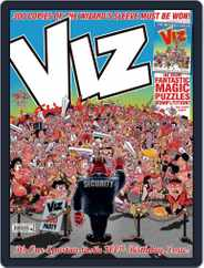 Viz (Digital) Subscription November 1st, 2020 Issue