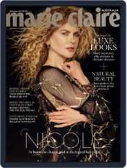 Marie Claire Australia (Digital) Subscription November 1st, 2020 Issue