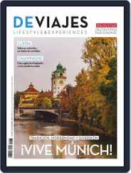 De Viajes (Digital) Subscription November 1st, 2020 Issue