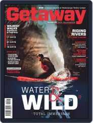 Getaway (Digital) Subscription November 1st, 2020 Issue