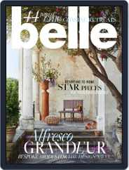 Belle (Digital) Subscription November 1st, 2020 Issue