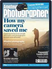 Amateur Photographer (Digital) Subscription October 10th, 2020 Issue