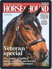 Horse & Hound (Digital) Subscription October 8th, 2020 Issue