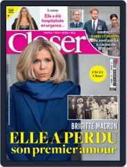 Closer France (Digital) Subscription October 9th, 2020 Issue