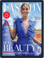 HELLO! Fashion Monthly (Digital) Subscription November 1st, 2020 Issue