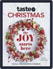 taste.com.au Cookbooks (Digital) Subscription September 1st, 2020 Issue