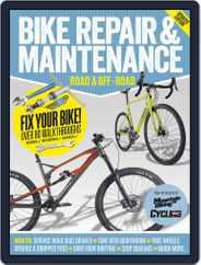 Bike Repair and Maintenance Magazine (Digital) Subscription August 8th, 2017 Issue