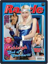 Razzle (Digital) Subscription March 8th, 2020 Issue