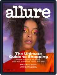 Allure (Digital) Subscription November 1st, 2020 Issue