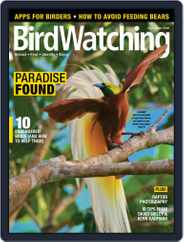 BirdWatching (Digital) Subscription November 1st, 2020 Issue