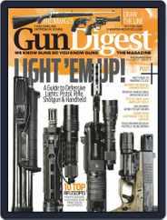 Gun Digest (Digital) Subscription November 1st, 2020 Issue