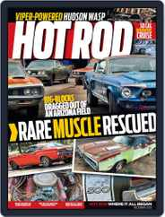 Hot Rod (Digital) Subscription December 1st, 2020 Issue