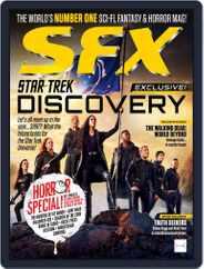 SFX (Digital) Subscription November 1st, 2020 Issue