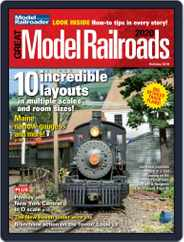 Great Model Railroads Magazine (Digital) Subscription September 27th, 2019 Issue