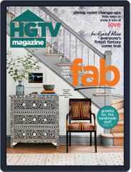 Hgtv (Digital) Subscription November 1st, 2020 Issue