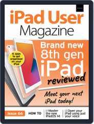 Ipad User (Digital) Subscription October 1st, 2020 Issue