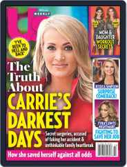 Us Weekly (Digital) Subscription October 26th, 2020 Issue