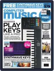Computer Music (Digital) Subscription November 1st, 2020 Issue